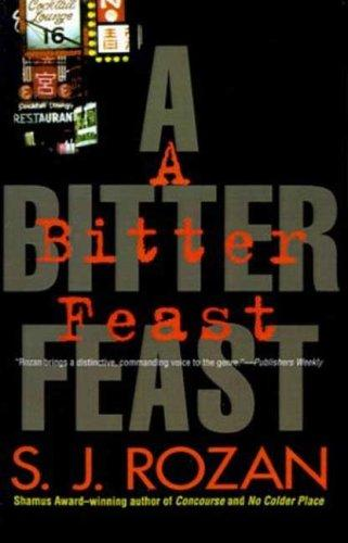 A Bitter Feast (Bill Smith/Lydia Chin Novels)