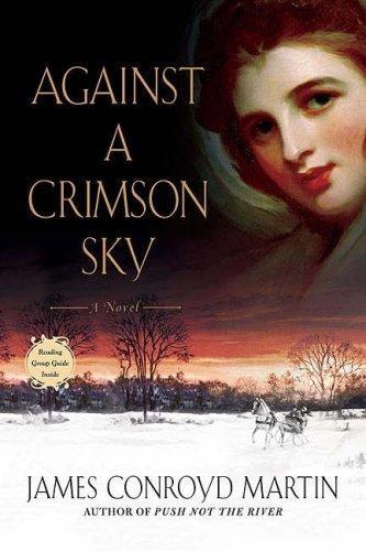 Against a Crimson Sky