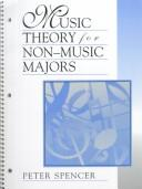 Music theory for non-music majors