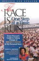 The race is run one step at a time